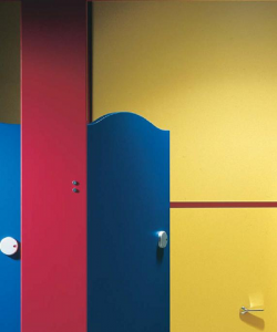 Toilet Cubicles For Kids UK