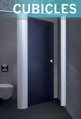 WASHROOM CUBICLES UK