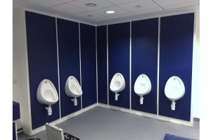 Toilet and washroom IPS for Leisure