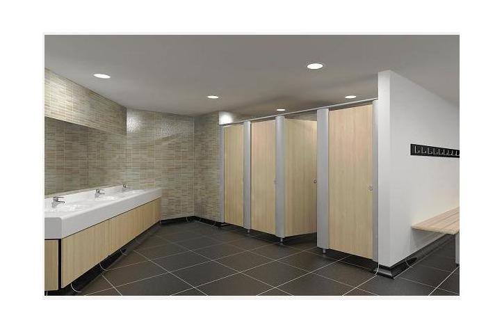 office toilet cubicles rdm cubicles