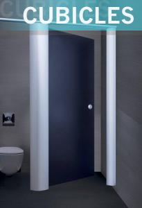 Toilet cubicles suppliers Cheltenham