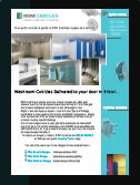 Washroom Cubicles Brochure Leicester